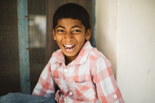 Donate Goods To Orphanage (Goods In Kind) - Indian Orphanage